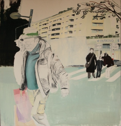 Observation, 2009